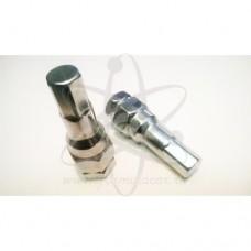 Ключ для колесного крепежа 6 граней K2800