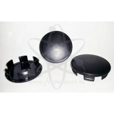 Черная заглушка в центр литого диска D-56 SKAD
