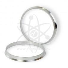 Центровочные кольца 110,1-108,1AL алюминий