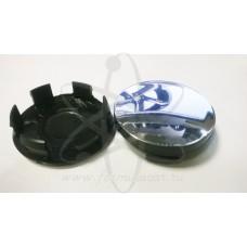 Заглушка в центр литого диска 55.5мм-51.мм