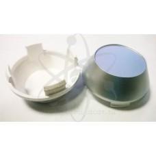 Выпуклая заглушка в центр литого диска под 60мм-56мм