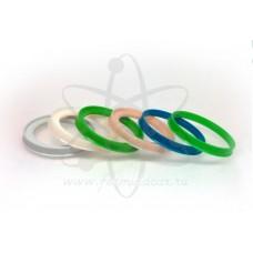 Центровочные кольца ВС 67.1-57.1 (9мм) (67-57)