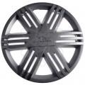 J-tec Колпаки на стальные диски Джаки J-tec ЭКЗОТИК R13