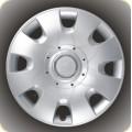 R-13 Мягкие колпаки SKS / SJS (реплика) на диски, модель 107 R13под оригинал