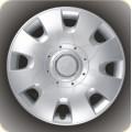 Колпаки колёсные SKS / SJS 304 R15 Teorin Теорин