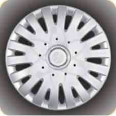 R-15 Мягкие колпаки SKS / SJS (реплика) на диски, модель 306 R15
