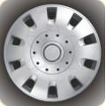Колпаки колёсные SKS / SJS 401 R16