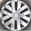 R-16 Мягкие колпаки SKS / SJS (реплика) на диски, модель 409 R16 под оригинал