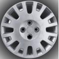 Колпаки колёсные SKS / SJS 322 R15 под 4 отверстия  Teorin Теорин