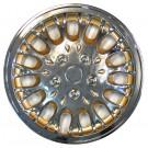 SAAS R15 хром-золото (80-165C/GO) 17-053-054-0010