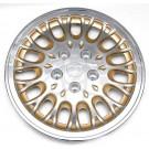 SAAS R14 хром и золото (80-164C/GO) 17-053-054-0010