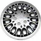 SAAS R15 черный хром 17-053-054-0012 (80-165C/G)