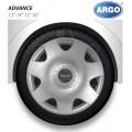 Колпаки колёсные ARGO Эдванс Advance R15 Адванс