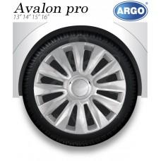 Колпаки колёсные ARGO АВАЛОН ПРО R14