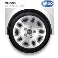 Колпаки колёсные ARGO МЕКАДОР R15