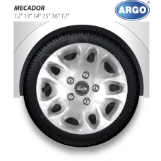 ARGO колпаки на штампованные диски АРГО МЕКАДОР R15