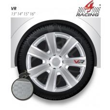 Колпаки колёсные ARGO BP  (VR) R15