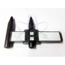 PCD-метр (измеритель разболтовки дисков)