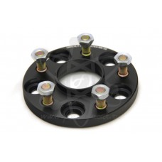 Колёсные проставки STARLEKS Toyota, Hyundai, Kia (20мм) 15SP4x100-57,1/54.1(Studs12x1.5)Step