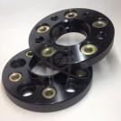 Колёсные проставки STARLEKS (30мм) 30sp6130-84.1 FUT 14х1,5  для Mercedes Sprinter,Volkswagen Crafter