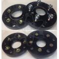 Колёсные проставки STARLEKS Переходные (25мм) 25sp5100/5112-57.1/57.1 (FUT14x1.5) ADI/VW/MBZ