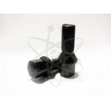 Черные болты Starleks 12-1.25 KK172110/BC