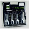 Cекретки (болты) Starleks 377110X-2Key (14x1.25) для BMW, Mini